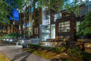 "Photo 19: 207 2137 W 10TH Avenue in Vancouver: Kitsilano Condo for sale in ""THE ""I"" BUILDING"" (Vancouver West)  : MLS®# R2401655"