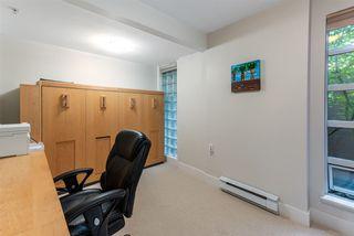 "Photo 16: 207 2137 W 10TH Avenue in Vancouver: Kitsilano Condo for sale in ""THE ""I"" BUILDING"" (Vancouver West)  : MLS®# R2401655"