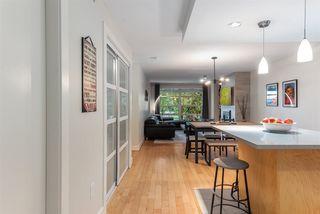 "Photo 17: 207 2137 W 10TH Avenue in Vancouver: Kitsilano Condo for sale in ""THE ""I"" BUILDING"" (Vancouver West)  : MLS®# R2401655"