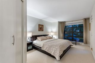 "Photo 8: 207 2137 W 10TH Avenue in Vancouver: Kitsilano Condo for sale in ""THE ""I"" BUILDING"" (Vancouver West)  : MLS®# R2401655"