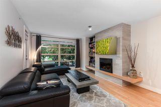 "Photo 5: 207 2137 W 10TH Avenue in Vancouver: Kitsilano Condo for sale in ""THE ""I"" BUILDING"" (Vancouver West)  : MLS®# R2401655"