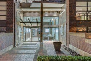 "Photo 20: 207 2137 W 10TH Avenue in Vancouver: Kitsilano Condo for sale in ""THE ""I"" BUILDING"" (Vancouver West)  : MLS®# R2401655"