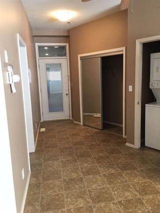 Photo 2: 210 4835 104A ST NW in Edmonton: Zone 15 Condo for sale : MLS®# E4174686