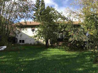 Main Photo: 9107 101 Avenue in Fort St. John: Fort St. John - City NE House for sale (Fort St. John (Zone 60))  : MLS®# R2414394