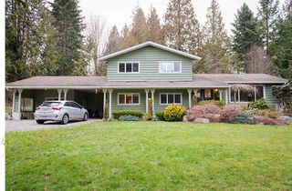 Main Photo: 1056 GRANDVIEW Road in Gibsons: Gibsons & Area House for sale (Sunshine Coast)  : MLS®# R2426394