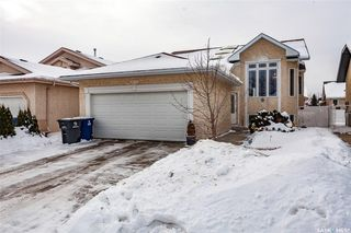 Photo 2: 643 Guenter Crescent in Saskatoon: Arbor Creek Residential for sale : MLS®# SK797818