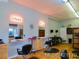 Photo 6: 2 6631 Sooke Road in SOOKE: Sk Sooke Vill Core Business for sale (Sooke)  : MLS®# 421179