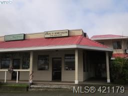 Photo 1: 2 6631 Sooke Road in SOOKE: Sk Sooke Vill Core Business for sale (Sooke)  : MLS®# 421179