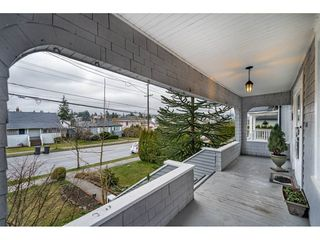 Photo 18: 256 EIGHTH Avenue in New Westminster: GlenBrooke North House for sale : MLS®# R2437006