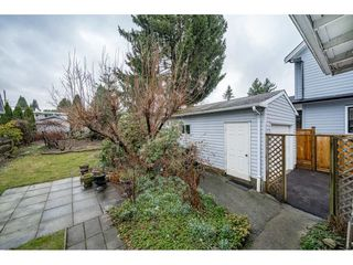 Photo 20: 256 EIGHTH Avenue in New Westminster: GlenBrooke North House for sale : MLS®# R2437006