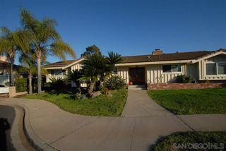 Photo 2: DEL CERRO House for sale : 4 bedrooms : 5725 Trinity Pl in San Diego