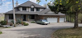 Main Photo: 8 25431 TWP RD 512 A: Rural Parkland County House for sale : MLS®# E4191294