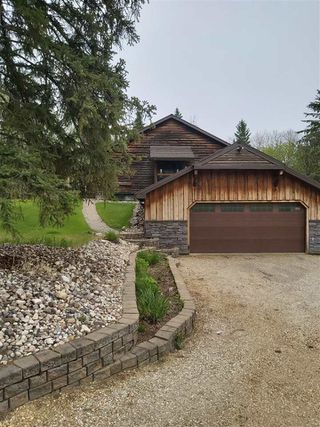 Main Photo: 4 51114 RGE RD 264: Rural Parkland County House for sale : MLS®# E4192364