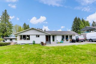 Photo 2: 1955 EASTERN Drive in Port Coquitlam: Mary Hill House for sale : MLS®# R2449511