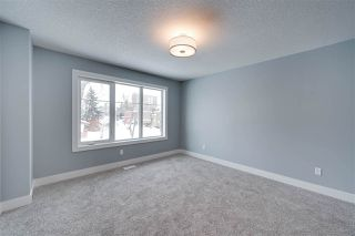Photo 19: 11305 79 Avenue in Edmonton: Zone 15 House Half Duplex for sale : MLS®# E4194397