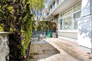 "Photo 2: 10 5988 BLANSHARD Drive in Richmond: Terra Nova Townhouse for sale in ""RIVERIA GARDENS"" : MLS®# R2453049"