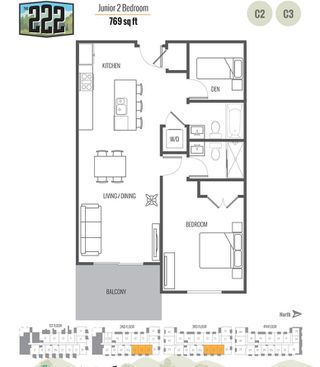 """Photo 1: 306 12320 222 Street in Maple Ridge: East Central Condo for sale in """"The 222 Phase 2"""" : MLS®# R2456729"""
