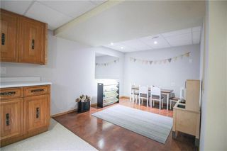 Photo 21: 210 Donwood Drive in Winnipeg: Residential for sale (3F)  : MLS®# 202012027