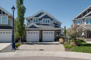 Main Photo: 2136 90 Street in Edmonton: Zone 53 House for sale : MLS®# E4200066