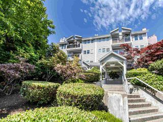 "Main Photo: 206 5335 HASTINGS Street in Burnaby: Capitol Hill BN Condo for sale in ""THE TERRACES"" (Burnaby North)  : MLS®# R2473202"
