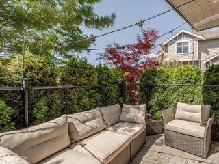 Photo 4: 1 3255 Rutledge St in : SE Quadra Row/Townhouse for sale (Saanich East)  : MLS®# 851408