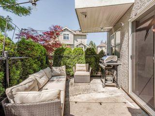 Photo 9: 1 3255 Rutledge St in : SE Quadra Row/Townhouse for sale (Saanich East)  : MLS®# 851408