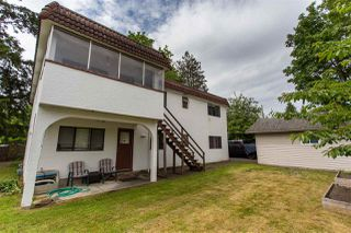 Photo 33: 14757 110A Avenue in Surrey: Bolivar Heights House for sale (North Surrey)  : MLS®# R2489784