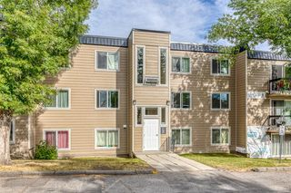 Photo 1: 309 315 HERITAGE Drive SE in Calgary: Acadia Apartment for sale : MLS®# A1029612