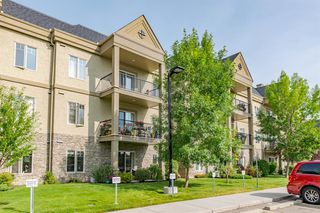 Main Photo: 135 52 CRANFIELD Link SE in Calgary: Cranston Apartment for sale : MLS®# A1032660