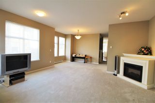 Photo 4: 29 6099 ALDER STREET in Richmond: McLennan North Townhouse for sale : MLS®# R2483685