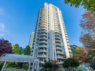"""Photo 33: 401 6188 PATTERSON Avenue in Burnaby: Metrotown Condo for sale in """"WIMBLEDON CLUB"""" (Burnaby South)  : MLS®# R2511892"""