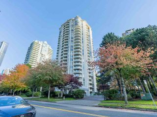 """Photo 34: 401 6188 PATTERSON Avenue in Burnaby: Metrotown Condo for sale in """"WIMBLEDON CLUB"""" (Burnaby South)  : MLS®# R2511892"""