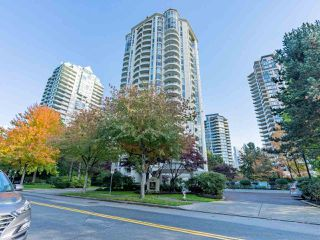"""Photo 35: 401 6188 PATTERSON Avenue in Burnaby: Metrotown Condo for sale in """"WIMBLEDON CLUB"""" (Burnaby South)  : MLS®# R2511892"""