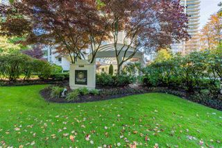 """Photo 1: 401 6188 PATTERSON Avenue in Burnaby: Metrotown Condo for sale in """"WIMBLEDON CLUB"""" (Burnaby South)  : MLS®# R2511892"""