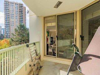 """Photo 25: 401 6188 PATTERSON Avenue in Burnaby: Metrotown Condo for sale in """"WIMBLEDON CLUB"""" (Burnaby South)  : MLS®# R2511892"""