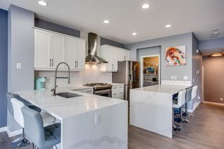 Main Photo: 222 AUBURN GLEN Circle SE in Calgary: Auburn Bay Detached for sale : MLS®# A1044912