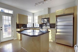 Photo 2: 3201 14645 6 Street SW in Calgary: Shawnee Slopes Apartment for sale : MLS®# A1045538