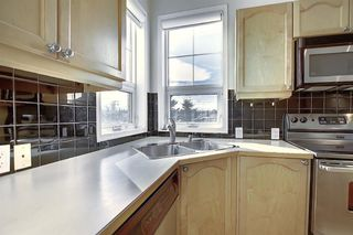 Photo 5: 3201 14645 6 Street SW in Calgary: Shawnee Slopes Apartment for sale : MLS®# A1045538