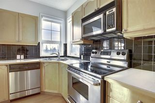 Photo 7: 3201 14645 6 Street SW in Calgary: Shawnee Slopes Apartment for sale : MLS®# A1045538
