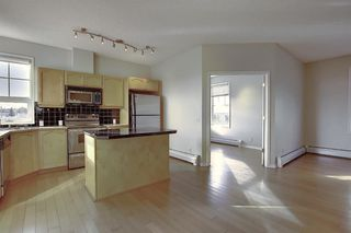 Photo 3: 3201 14645 6 Street SW in Calgary: Shawnee Slopes Apartment for sale : MLS®# A1045538