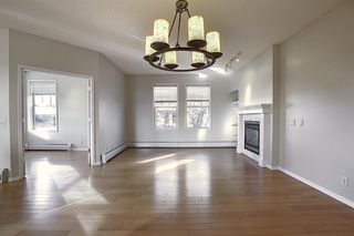 Photo 11: 3201 14645 6 Street SW in Calgary: Shawnee Slopes Apartment for sale : MLS®# A1045538