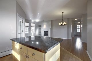 Photo 4: 3201 14645 6 Street SW in Calgary: Shawnee Slopes Apartment for sale : MLS®# A1045538