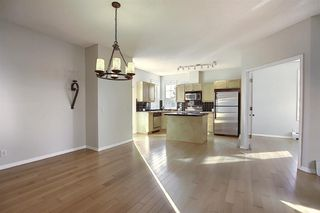 Photo 1: 3201 14645 6 Street SW in Calgary: Shawnee Slopes Apartment for sale : MLS®# A1045538