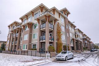 Main Photo: 318 707 4 Street NE in Calgary: Bridgeland/Riverside Apartment for sale : MLS®# A1057443