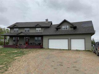 Photo 30: : Rural Sturgeon County House for sale : MLS®# E4224309