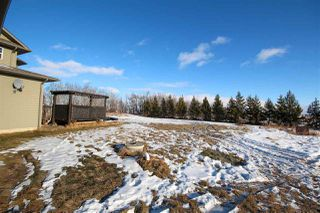 Photo 29: : Rural Sturgeon County House for sale : MLS®# E4224309