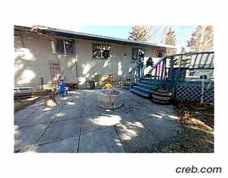 Photo 1:  in CALGARY: Fairview Residential Detached Single Family for sale (Calgary)  : MLS®# C2360672