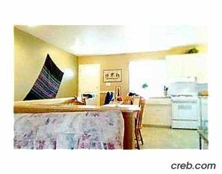 Photo 3:  in CALGARY: Fairview Residential Detached Single Family for sale (Calgary)  : MLS®# C2360672