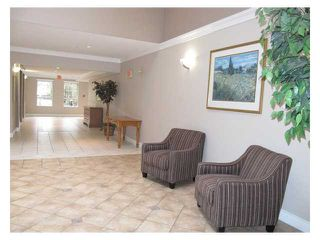 """Photo 3: 146 2980 PRINCESS Crescent in Coquitlam: Canyon Springs Condo for sale in """"THE MONTCLAIR"""" : MLS®# V892231"""