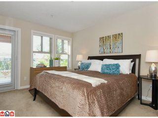 "Photo 15: 206 3355 ROSEMARY Heights in Surrey: Morgan Creek Condo for sale in ""TEHAMA"" (South Surrey White Rock)  : MLS®# F1114447"